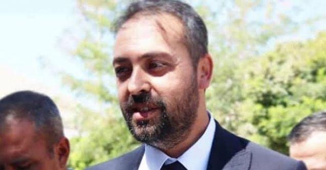 """AK Parti Elbistan İlçe Başkanı Hasan Sungur: """"Kongrede aday olmayacağım"""""""