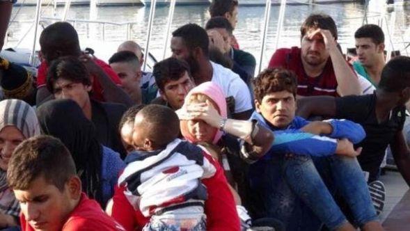 Türkiye'den flaş hamle: Suriyeli mültecilere Avrupa kapıları açıldı