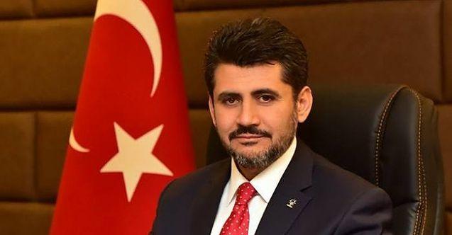AK Parti Kahramanmaraş'ta 3 kongreyi iptal etti