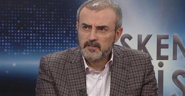 AK Parti Genel Başkan Yardımcısı Ünal: Bugün sahada olmazsak yarın Hatay'ı konuşuruz