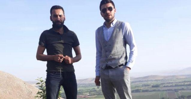 Elbistan'da çifte cinayetin şüphelisi jandarma tarafından yakalandı