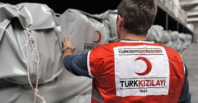 Kızılay Kahramanmaraş'ta 4-7 bin lira maaşla personel alımı yapacak!