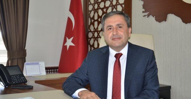 Kaymakam Demir'den 'İstiklal Marşı' mesajı