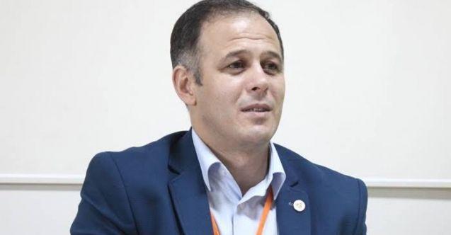 Elbistanlı akademisyen Tekin Çolakoğlu, profesör unvanını aldı