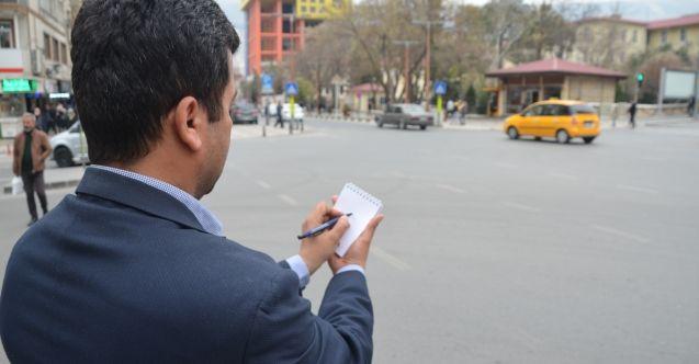 Aman Dikkat! Kahramanmaraş'ta fahri trafik müfettişi sayısı arttı