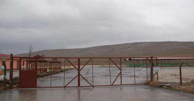 Elbistan dahil 4 ilçedeki hayvan pazarları tedbir amaçlı kapatıldı