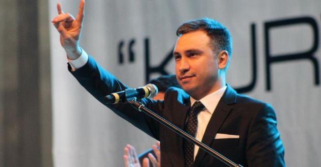 Başkan Hüseyin Kayış, Türk'ün Şeref Tablosudur; Çanakkale!