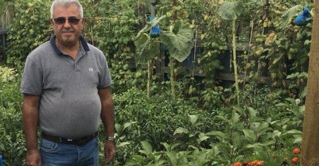 Kahramanmaraşlı vatandaş İngiltere'de koronavirüsten hayatını kaybetti