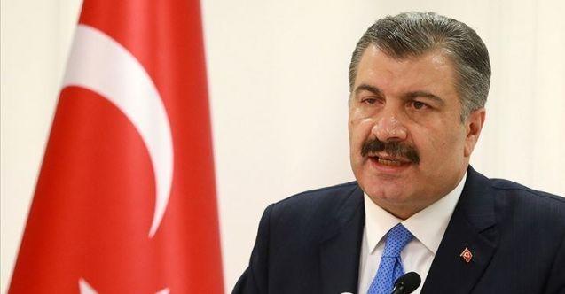 Türkiye'de koronavirüs sebebiyle 1 kişi daha hayatını kaybetti