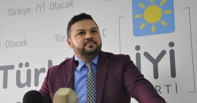 İYİ Parti İl Başkanı Çabukel'den çok önemli açıklama: Yönetim kurulu üyemiz koronavirüse yakalandı