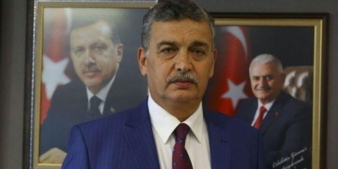 Milletvekili Güvenç açıkladı! Kahramanmaraş'ta pozitif vaka sayısı kaç?