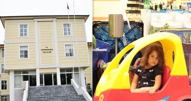 Elbistan'da market ve pazarlara çocukların girişi yasaklandı