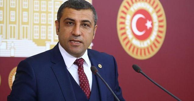 Kahramanmaraş'taki teknolojiyi Gaziantepli vekil duyurdu
