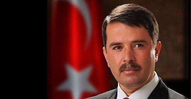 Türkoğlu Belediye Başkanı Osman Okumuş'dan kampanyaya destek