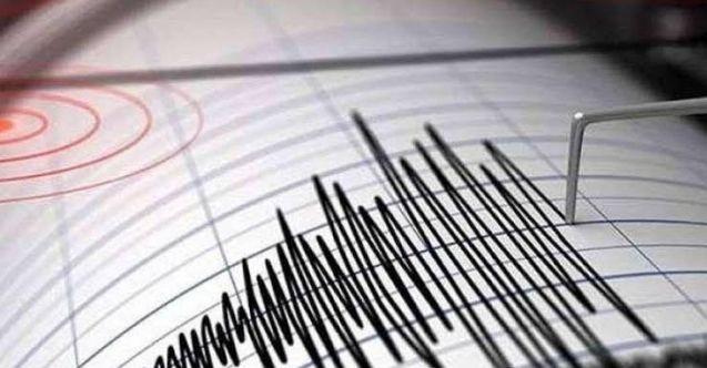 Kandilli Rasathanesi açıkladı: Elbistan'da deprem oldu