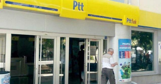 Elbistan'da PTT şubesi kapatıldı