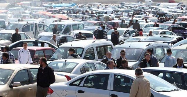 Otomobil ve Ekspertiz Sektörü Kepenk kapatıyor