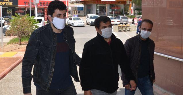 Kahramanmaraş'ta otomobiliyle çarptığı polisin ölümüne neden olan sürücü tutuklandı