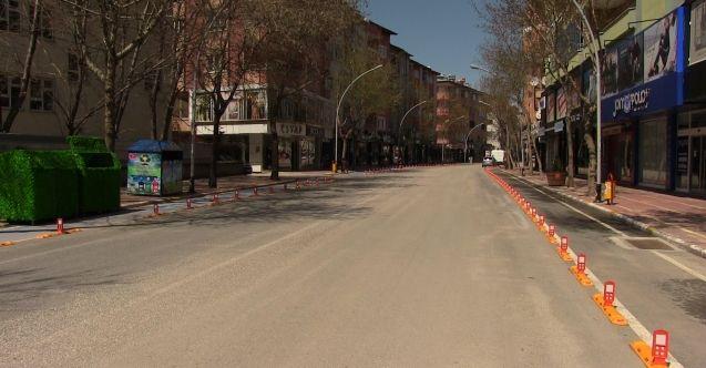 Elbistan dahil 30 ilde sokağa çıkma yasağı ilan edildi