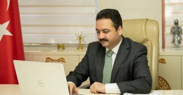 Başkan Gürbüz'den Mansur Yavaş'a 'İrtibatı koparmayalım' tweeti