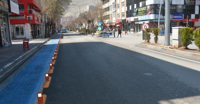 Elbistan'da sokağa çıkma yasağı sona erdi