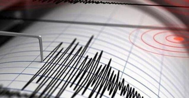 Hatay'da meydana gelen deprem Kahramanmaraş'ta da hissedildi