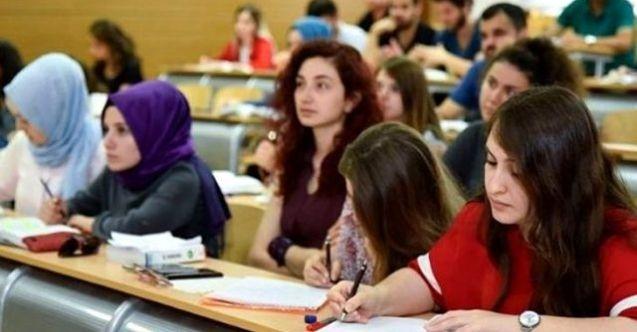Eğitimde yaz telafisi! Üniversitelerde, ilk ve orta öğretimde ders yapılacak