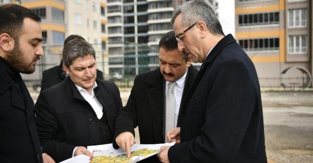 """Elbistan'a ait """"1/5000 Revizyon İmar Planı"""" büyükşehir belediye meclisinde kabul edildi"""
