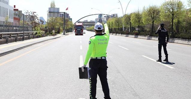 31 şehre giriş-çıkış kısıtlaması uzatıldı!
