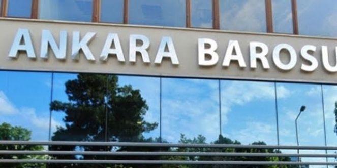 Ankara Barosu'nun web sitesi hacklendi! Dikkat çeken mesaj
