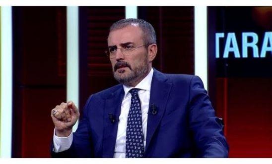 Mahir Ünal açıkladı: Kanser hastaları için Kahramanmaraş'a 10 milyon liralık cihaz!