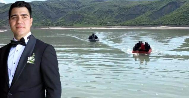 Munzur çayında 44 gündür kayıp Afşinli uzman çavuş Yılmaz Güneş'in cansız bedeni bulundu
