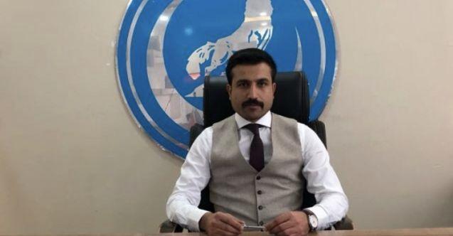 Elbistan Ülkü Ocakları Başkanı Esat Kılınç'tan '3 Mayıs' mesajı