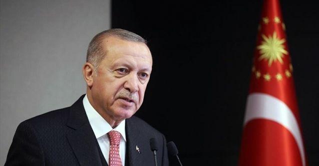 Cumhurbaşkanı Erdoğan açıkladı! İşte madde madde normale dönüş takvimi