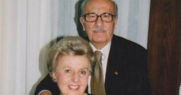 Kahramanmaraş'lı Eski Milletvekili hayatını kaybetti!