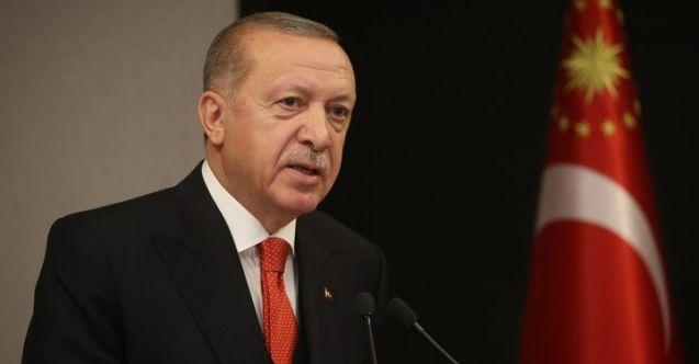Cumhurbaşkanı Erdoğan açıkladı: Bayramda sokağa çıkma yasağı uygulanacak