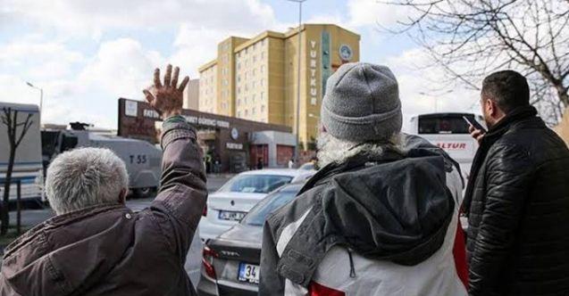 Yeni karar yayınlandı: Yurt dışından gelenler KYK yurdunda kalmayacak