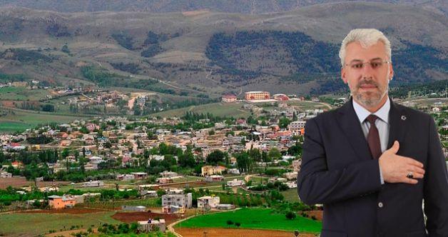Ekinözü Belediye Başkanı Bilal Eker açıkladı: Hiç vaka yok!