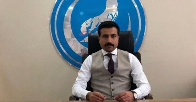 Elbistan Ülkü Ocakları Başkanı Esat Kılınç'tan Bayram mesajı
