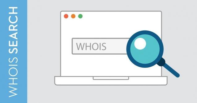 Whois Nedir? Domain sorgulama nasıl yapılır?