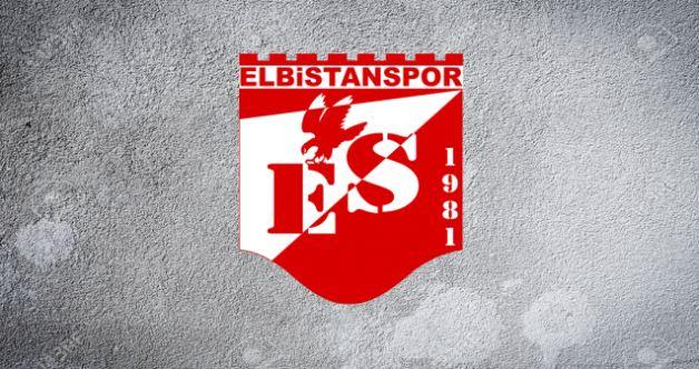 Elbistanspor'dan destek çağrısı: Zor günler geçiyoruz...