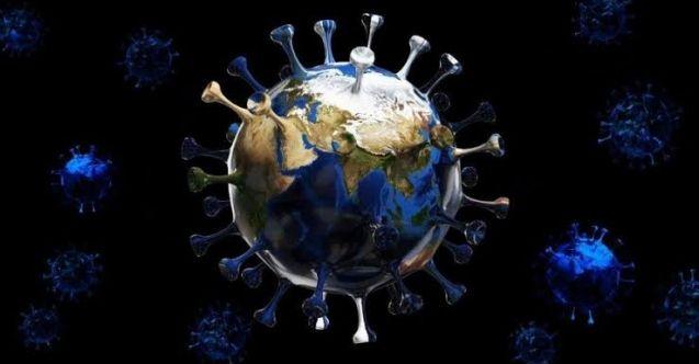 Elbistan'da koronavirüslü hasta sayısı ve risk haritası