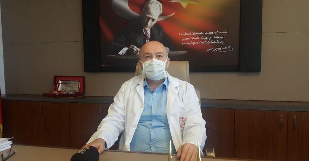 Dikkat! Elbistan Devlet Hastanesi'nden hastalara önemli duyuru