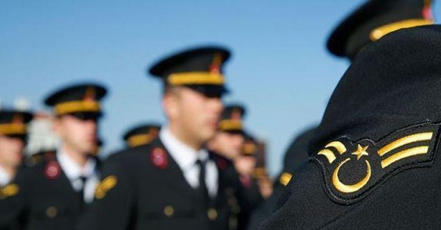 4 bin 562 personel TSK'dan ihraç edildi, 531 emekli askerin de rütbeleri geri alındı!