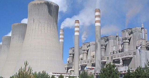 EÜAŞ, Afşin-Elbistan Kömür Sahası drenaj kanalı için harekete geçti