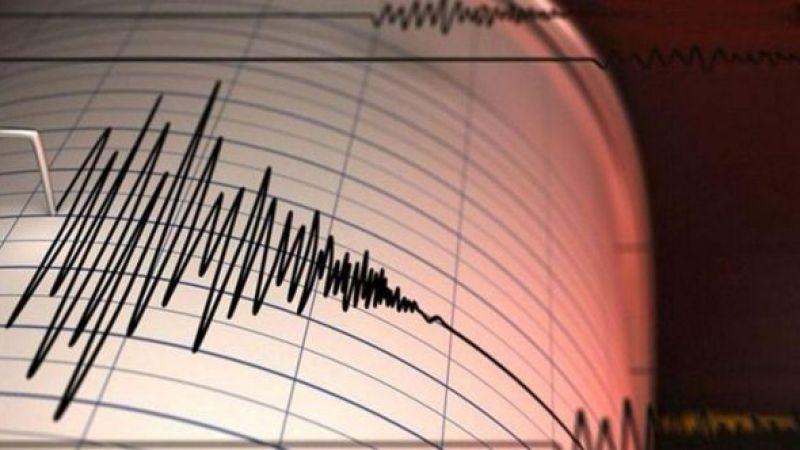 Bingöl'de 5.9 şiddetinde deprem meydana geldi