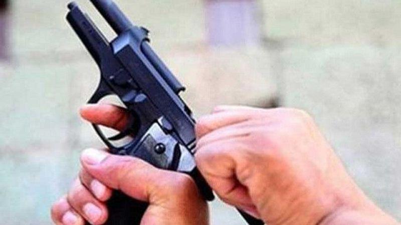 Afşin'de maganda kurşunu can aldı: Vücuduna kurşun isabet eden 3 yaşındaki çocuk öldü