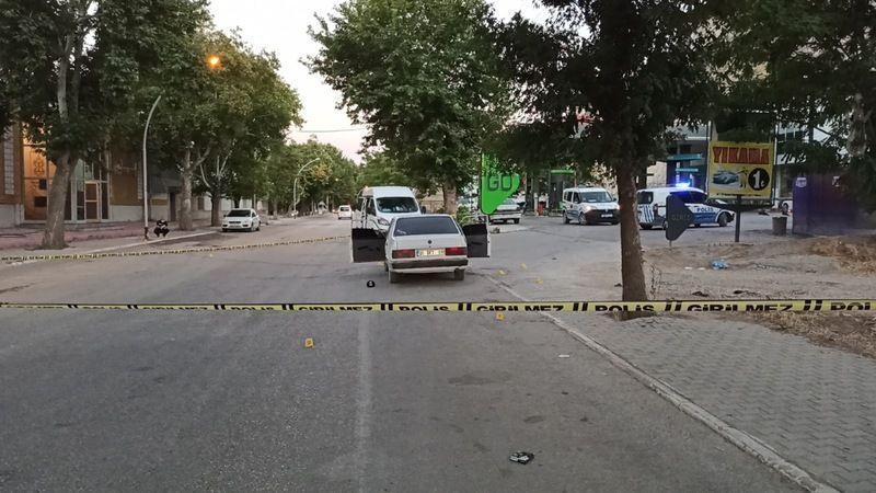Elbistan'da silahlı saldırıda ağır yaralanan şahıs öldü