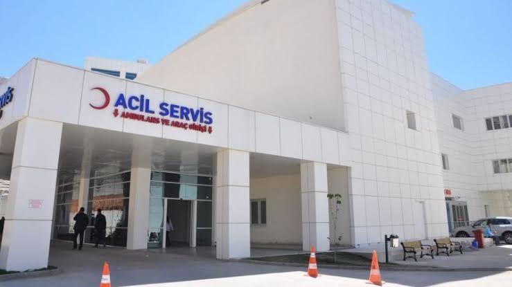 Elbistan'da koronavirüs kaynaklı 2. ölüm!
