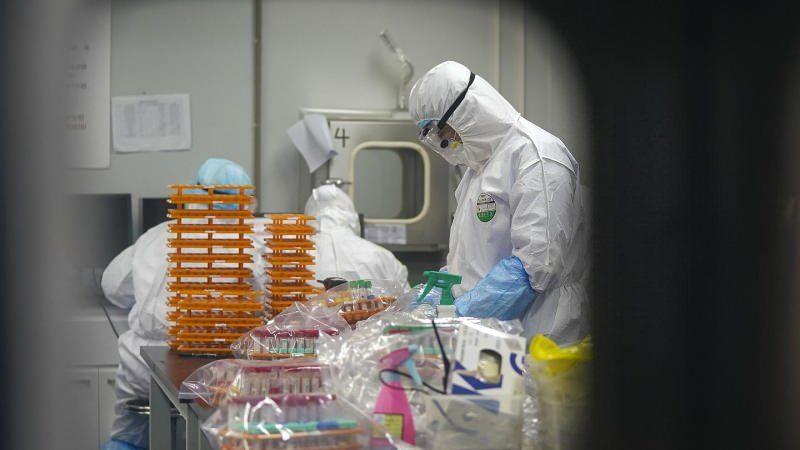Uzmandan dünyayı sarsacak koronavirüs iddiası: Raporum hazır fazla vaktimiz yok